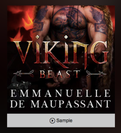 Viking beast audio