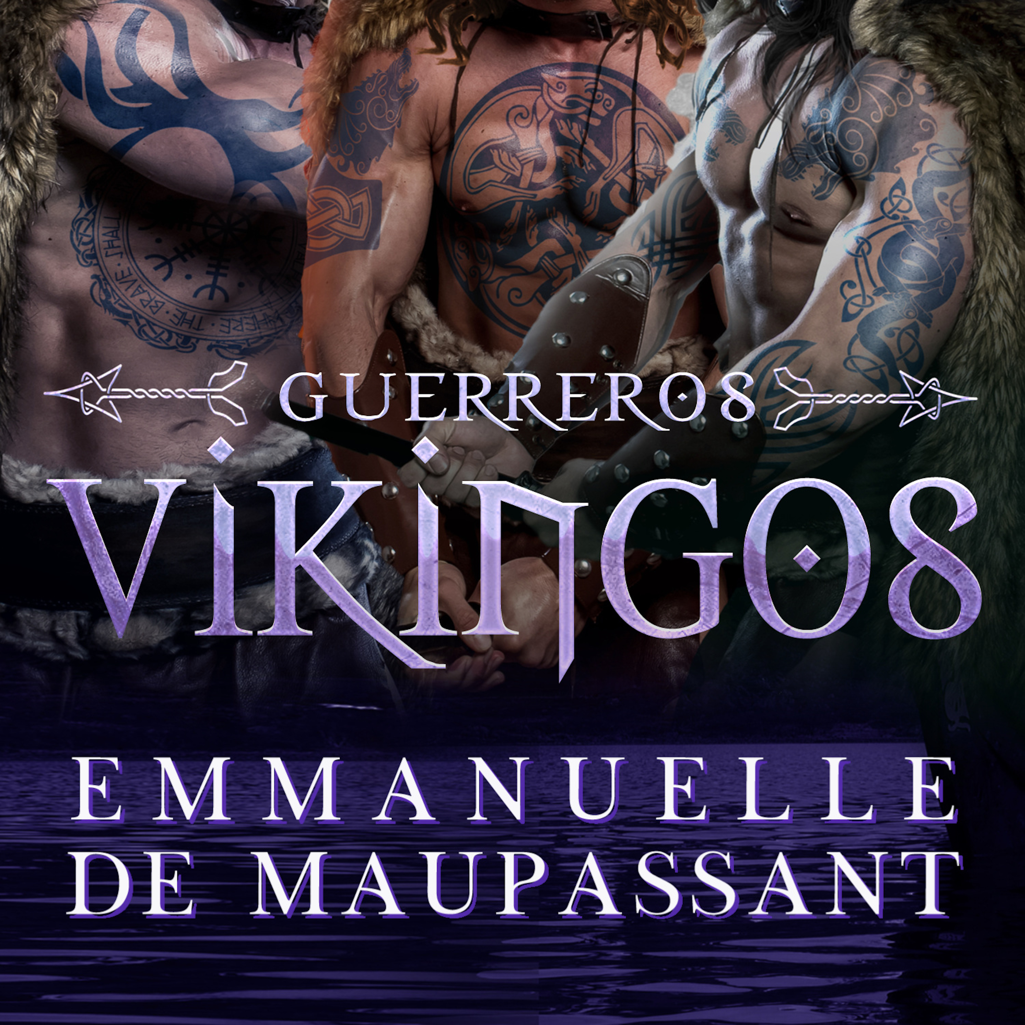 Spanish Viking Warriors trilogy audio
